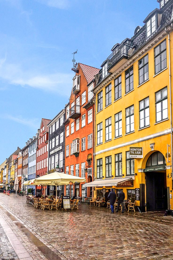 The Ultimate Guide to Backpacking Copenhagen on a Budget. Don't spend more than…