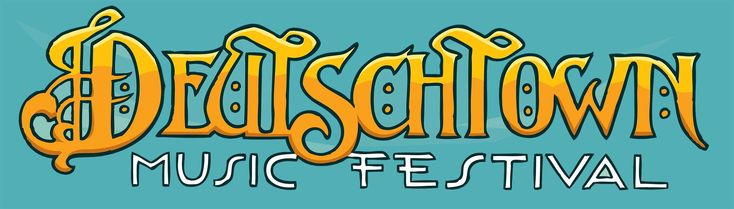 Deutschtown Music Festival | Free Local Music Festival. Pittsburgh, PA - July 14 -15, 2017