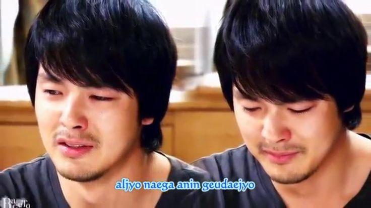 Park Yong Ha - Turn Back Time / Siganeul Dashi Dollyeodo