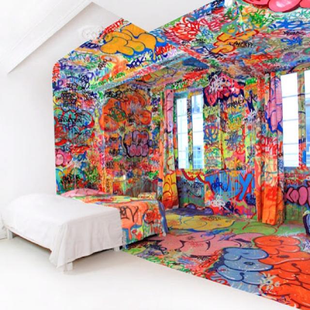 Bedroom Artist