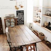 木箱/niko and… /ガラス風ショーケース/キッチン収納/DIY…などに関連する他の写真