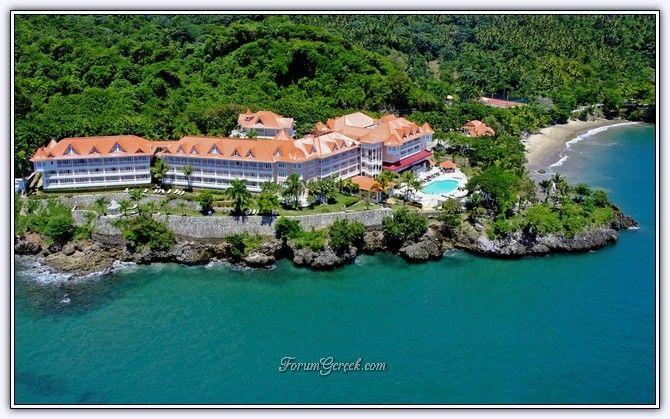 Dominik Cumhuriyeti'nin Tarihi ve Gezilecek Yerleri - Forum Gerçek