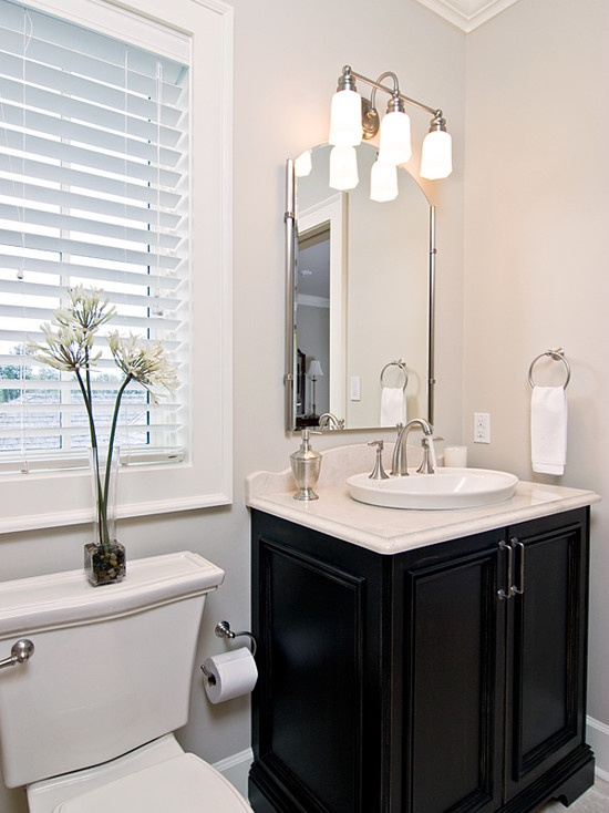 1000 ideas about bathroom design pictures on pinterest for Windowless bathroom design ideas