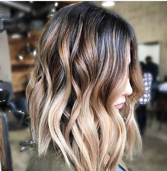Ombre Hairstyle 70 Best Hairs  Ombré Images On Pinterest  Hair Colors Hair Ideas