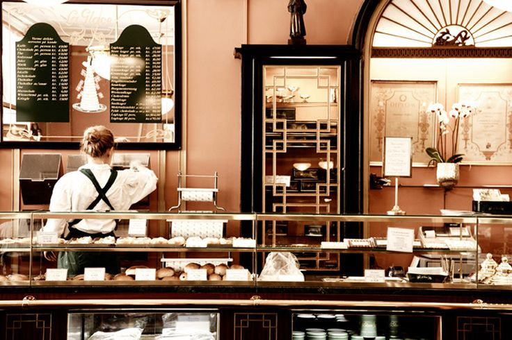 Conditori La Glace in Copenhagen   25 Bakeries Around The World You Have To See Before You Die