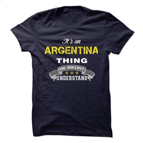 PERFECT ARGENTINA Thing - #shirt designs #vintage t shirt. CHECK PRICE => https://www.sunfrog.com/LifeStyle/PERFECT-ARGENTINA-Thing.html?60505