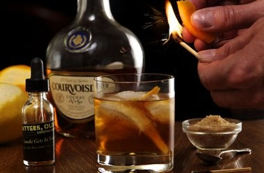 The Brandie Blazer | Cocktail Time! | Pinterest | Blazers, Recipe and ...