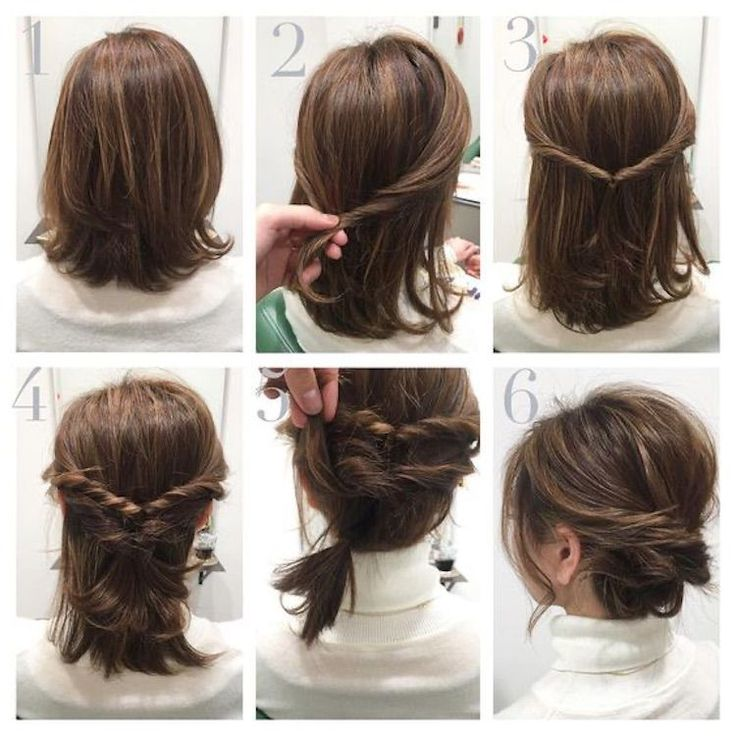 Easy 60+ Hairstyles For Long Hair To Do At Home Step By ...