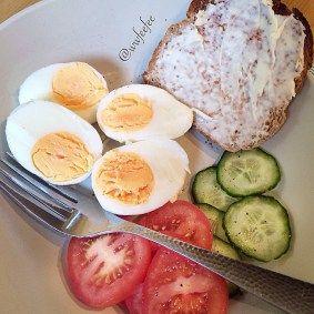 Лень составлять меню здорового рациона? Я приведу несколько примеров полноценных приемов пищи на три дня. Правильное сбалансированное питание для поддержания стабильного веса