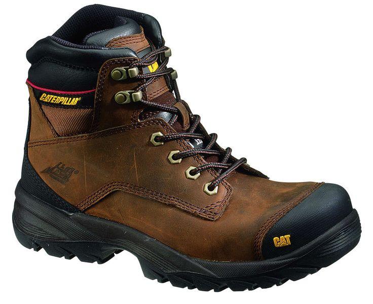 Irish Setter 83404 Steel Toe Work Boots Mens Brown Outlet Online