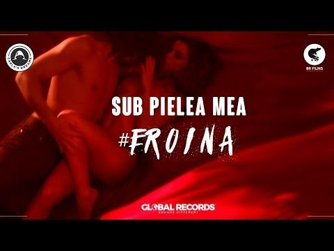 Carla's Dreams - Sub Pielea Mea | #eroina (Official Video)