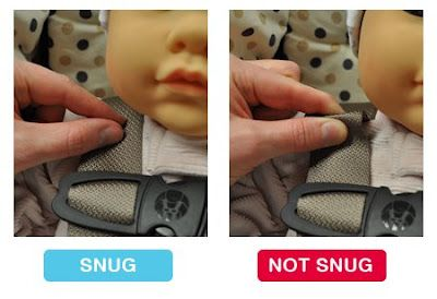 11 DEADLY car seat mistakes you didn't know you were making!