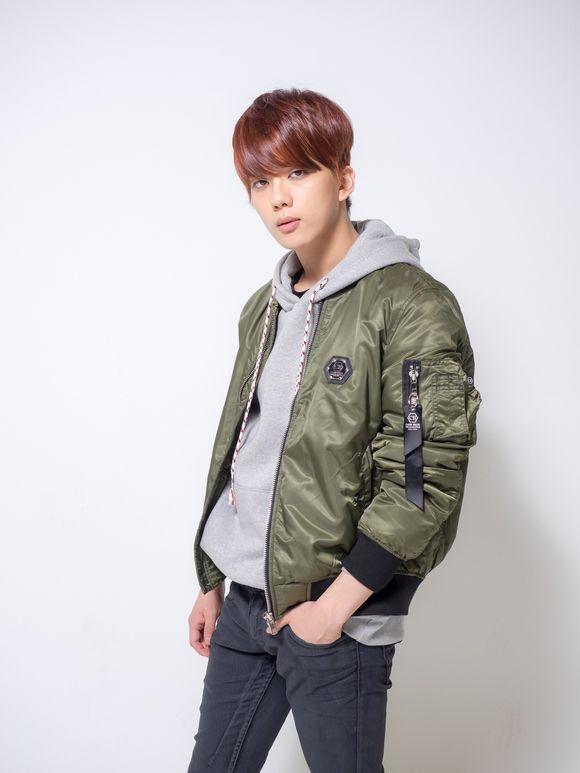 bap youngjae - photo #44