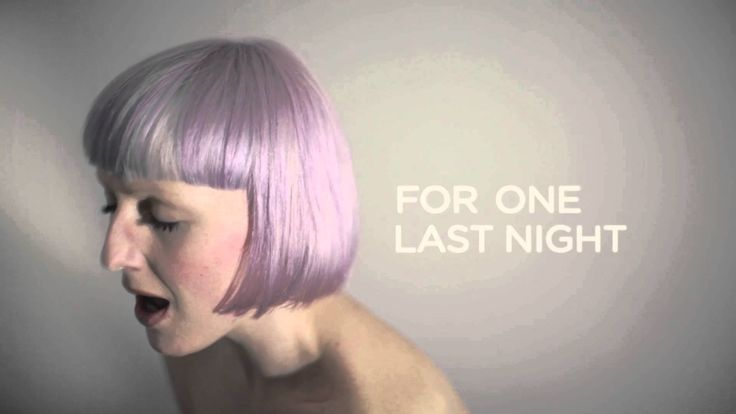 """Vaults - One Last Night (From The """"Fifty Shades Of Grey"""" Soundtrack) [Ly..."""