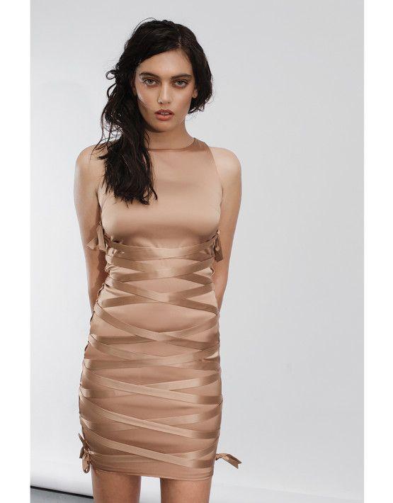 Hitch Dress
