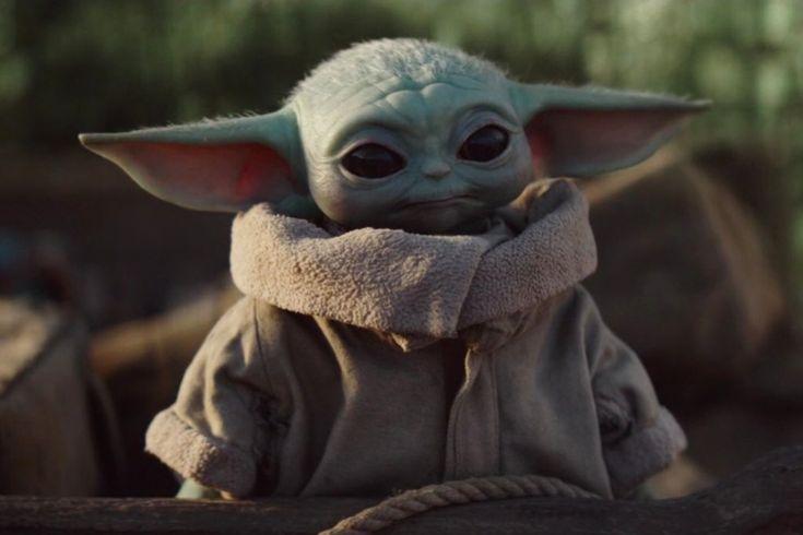 J J Abrams Explained Why Baby Yoda Is Yoda Wallpaper Star Wars Yoda Star Wars Memes