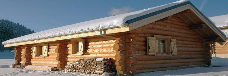 25 best ideas about chalet bois rond on chalet en bois rond ext 233 rieur cabane en