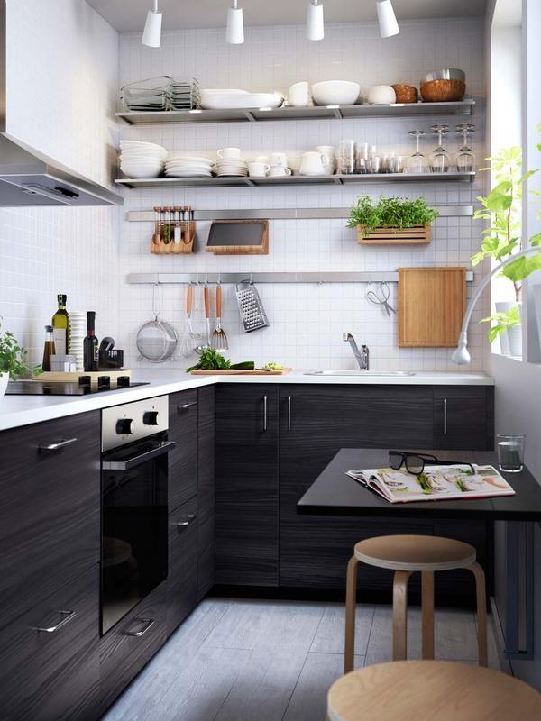 830 best images about dise os de cocinas on pinterest - Cocinas de ikea fotos ...
