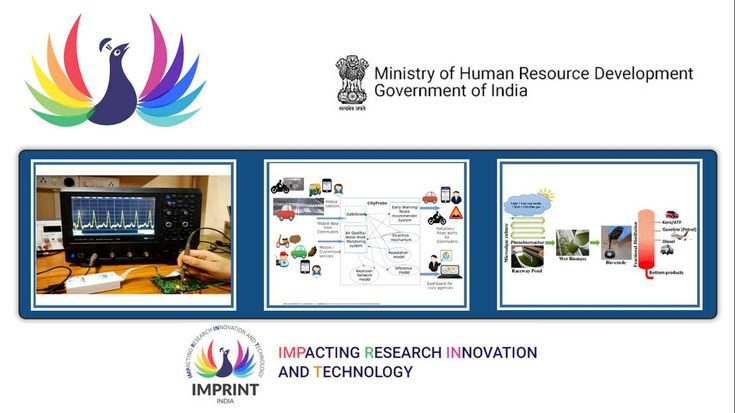Central Government sanctions Rs 1000 crore for phase 2 of Impacting #Research Innovation and #Technology (IMPRINT) India programme  #Science #STEM #Education #News #India