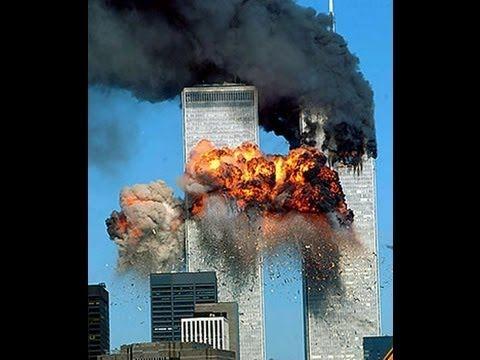 9 11 - World Trade Center Attack - LIVE News - YouTube