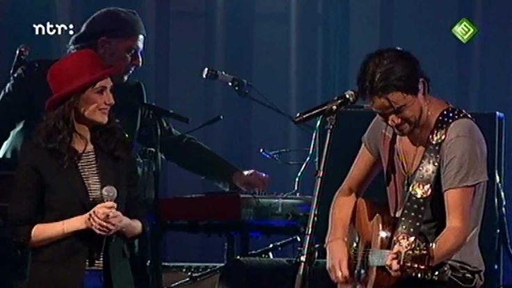 Kane & Carice van Houten - No surrender - Vrienden van Amstel Live 02-02...