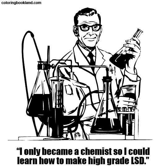 138 best Chemists are the human element. images on