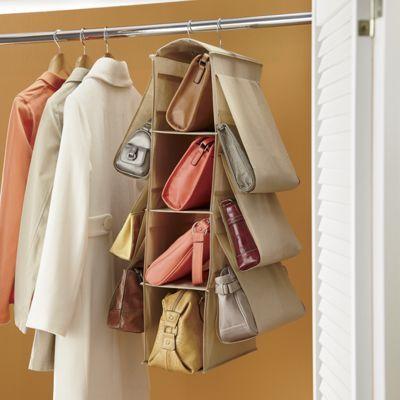 Best 25+ Hanging Purses Ideas On Pinterest | Purse Organization, Room  Organization And Organizing A Bedroom