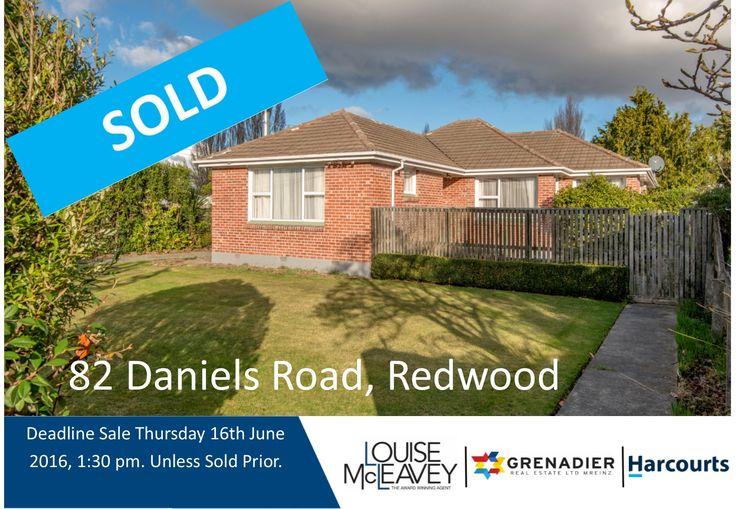 82 Daniels Road, Redwood #Deadline Sale