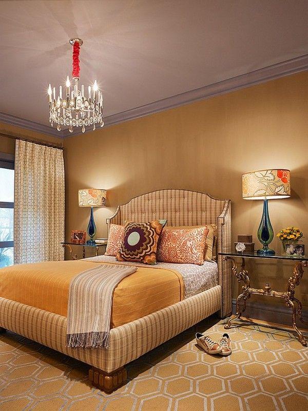 16 best Bed Rooms images on Pinterest Beautiful bedrooms - modernes bett design trends 2012