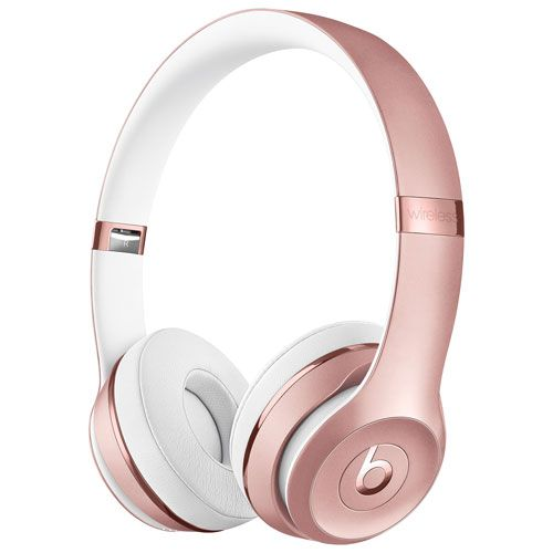 An unforgettable listening experience awaits you with the Beats by Dr. Dre Solo3 wireless headphones. Bluetooth connectivity lets you wirelessly stream music from your iOS devices and take hands-free calls with the built-in mic. R... Free shipping on orde http://www.coolenews.com/?p=14960