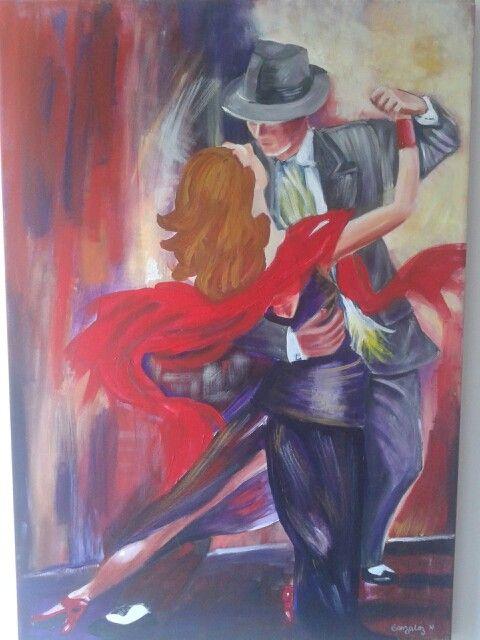 Bailamos!