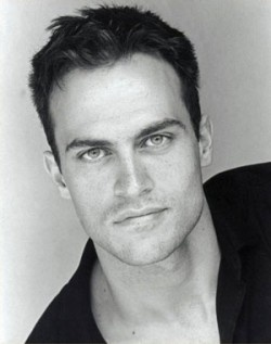 Cheyenne Jackson (sorry I must not be watching the right shows/movies, I have no idea who this is. But oh my