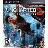 Uncharted 2: Among Thieves (Video Game)By Sony Computer Entertainment