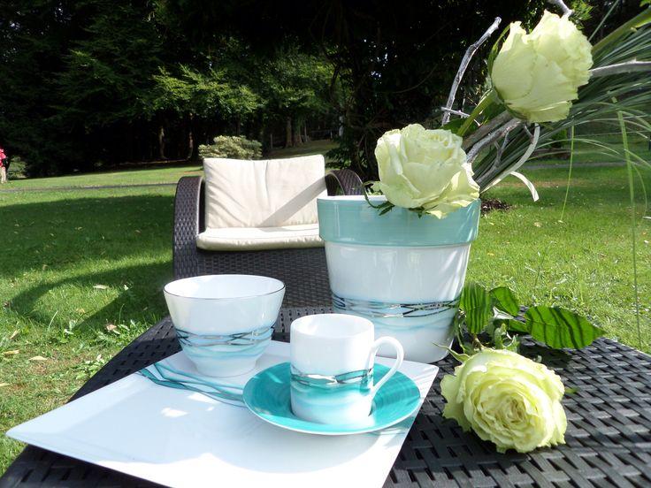 Porcelaine de printemps