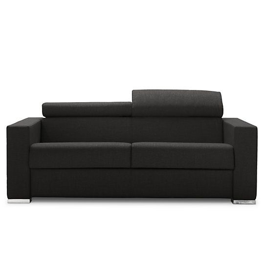 Canap convertible avec t ti res marlow marlow for Canape udine