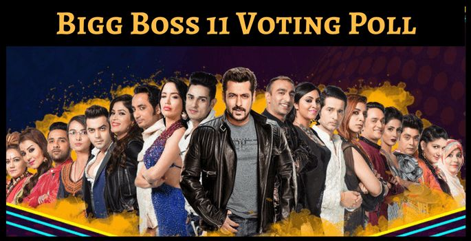 "Hey Guys, Are you a Big fan of Bigg boss and searching for the Bigg Boss 11 Voting? Are you looking for the Bigg Boss Voting Polls so that you can vote and save your favorite contestant? If yes, then you are landed at the right place as here I'll be providing you Bigg Boss 11 Voting Polls. So now you can easily vote for your favorite contestant and save them from eviction. Click on the ""Red Bell Icon"" on the right side to get Voting Polls updates before it is announced by Salman. As you know…"
