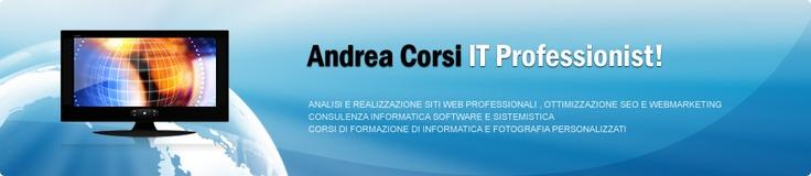 I principali generi fotografici | Tutorial | AndreaCorsi.net