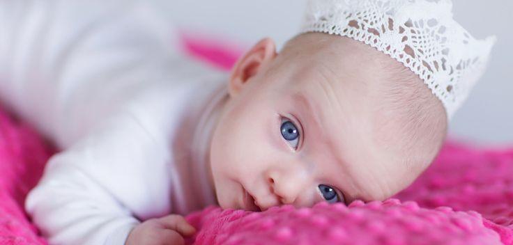 The Queen Helena #baby #rose #crown #newborn  www.mamochotena.pl