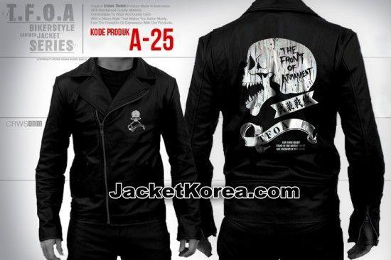 Jaket Crows Zero TFOA kode: A-25 price: IDR 260.000  CUSTOMER SERVICES E-Mail : jacketkorea2013@gmail.com HP : 087839944838 PIN BB : 295FF7A3 YM : jacketkorea@yahoo.com SKYPE : jacket.korea  Info pemesanan kunjungi: http://www.jacketkorea.com/jaket-crows-zero-tfoa-kode-a-25/