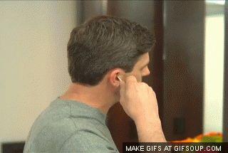 čištění uší