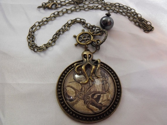 Oh this pocket watch! Want!: Pocket Watch