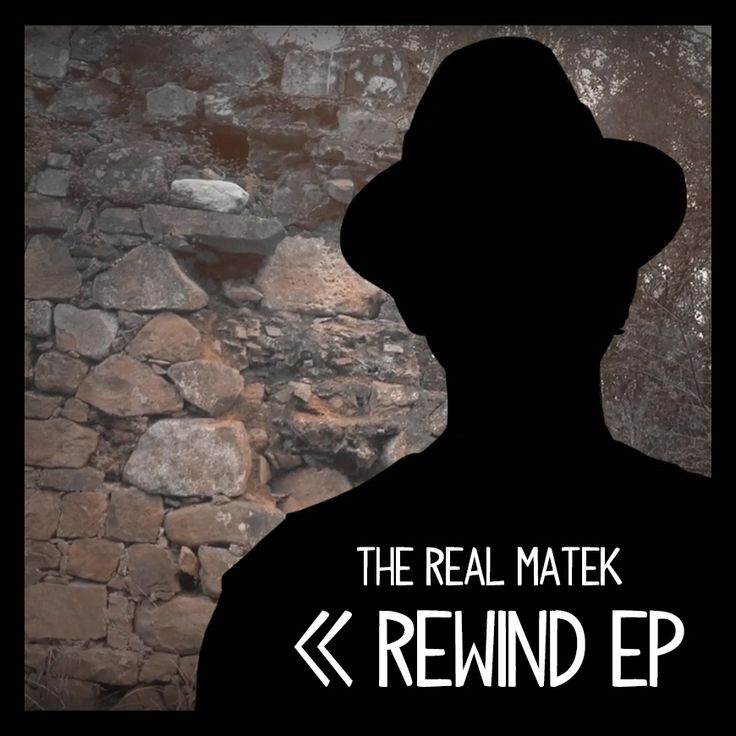<< REWIND EP  a collection of songs from the future. and a remix from the past.  download it here: http://bit.ly/1GGlwyG