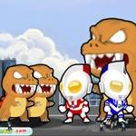 Jocuri de top sau jocuri cu drujbe gratis http://www.smileydressup.com/tag/ball-puzzle-games sau similare jocuri cu zombi cu drujba
