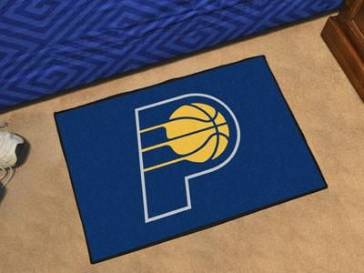 "NBA - Indiana Pacers Starter Rug 19"""" x 30"""""