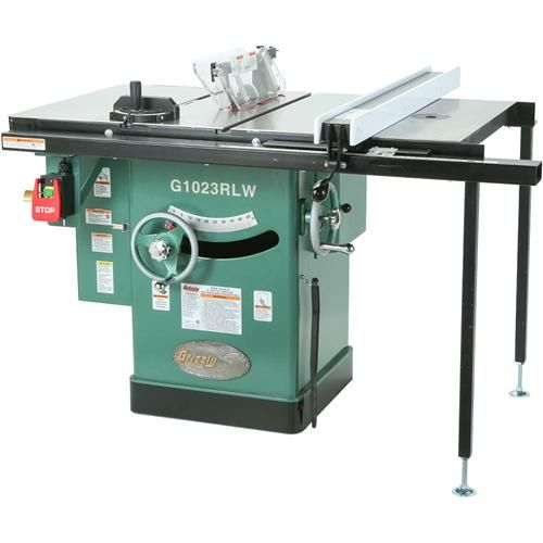 I think I need this table saw.