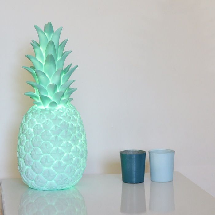 """mint pinapple light <a data-pin-do=""""embedBoard"""" href=""""https://www.pinterest.com/phoenix7544lol/pineapples/""""data-pin-scale-width=""""80"""" data-pin-scale-height=""""200"""" data-pin-board-width=""""400""""> Follow _ SunnyBunnyy's board Pineapples ♥ on Pinterest.</a><!-- Please call pinit.js only once per page --><script type=""""text/javascript"""" async src=""""//assets.pinterest.com/js/pinit.js""""></script>"""
