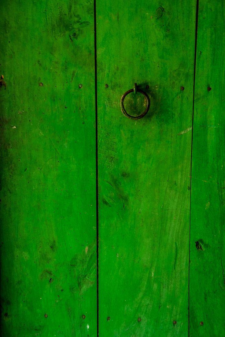 Green Door by MARIOLA FN http://calgary.isgreen.ca/