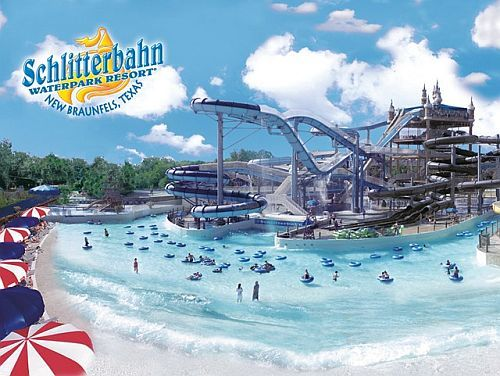 Schlitterbahn: The Hottest Coolest Time in…Cedar Park? @schlitterbahn