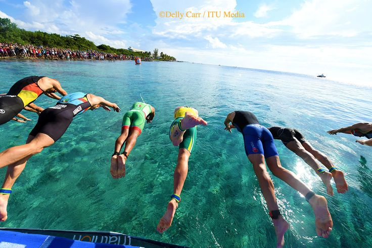 Gallery: 2016 ITU World Triathlon Grand Final Cozumel | Triathlon.org