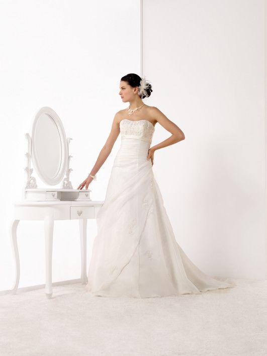 Robes de mariée Melle Janis